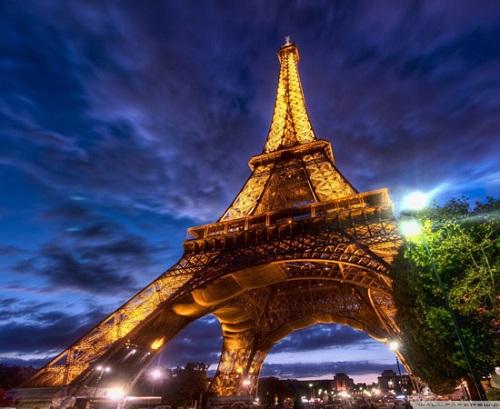 اقامت فرانسه