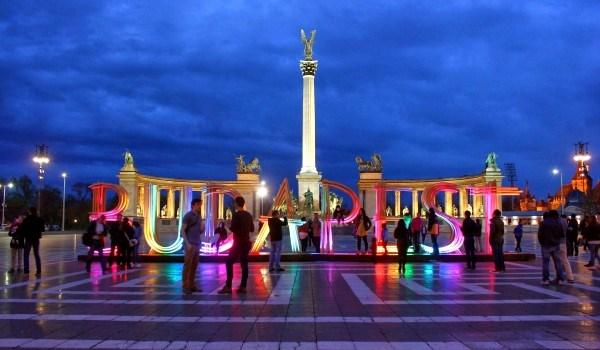 اقامت مجارستان از راه ثبت شرکت