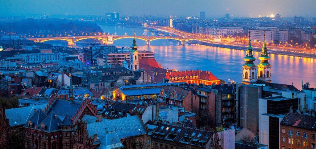 اقامت مجارستان