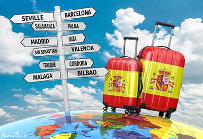 تحصیل در اروپا, اخذ اقامت, اقامت, مهاجرت, خدمات مشاوره