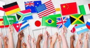 مدارک زبان مورد نیاز مهاجرت