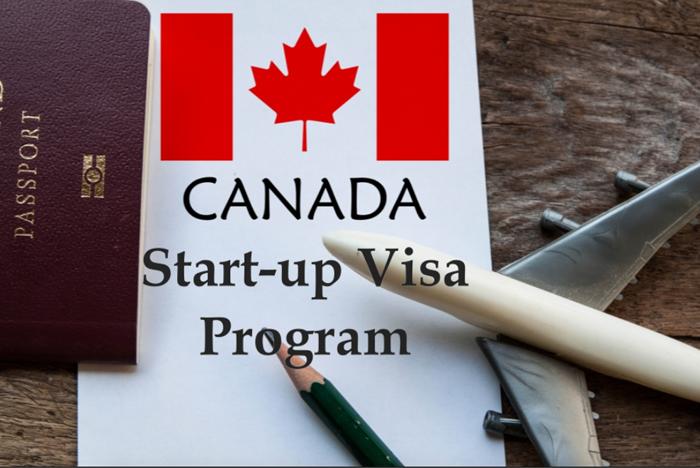 ویزای استارتاپ  (start-up visa)