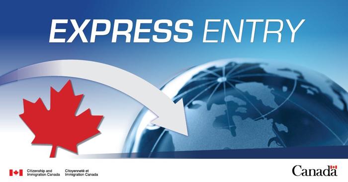 Canada Epress Entry