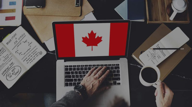 ویزای استارتاپ کانادا