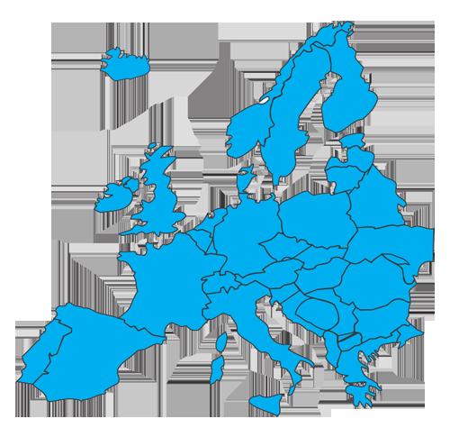 مهاجرت , اخذ اقامت, اقامت, اقامت دایم اروپا از طریق اخذ نمایندگی یا فرنچایز, ثبت شرکت در اروپا