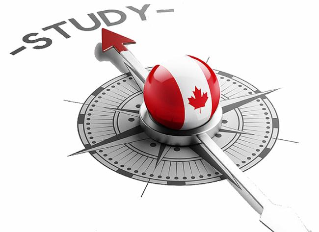 تبدیل ویزای توریستی به ویزای تحصیلی کانادا