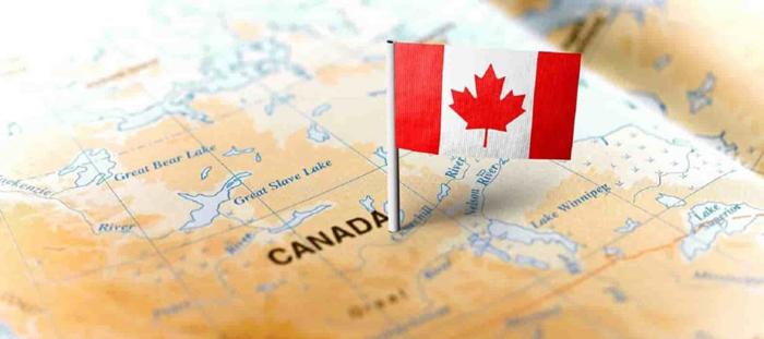 تمدید کارت اقامت کانادا