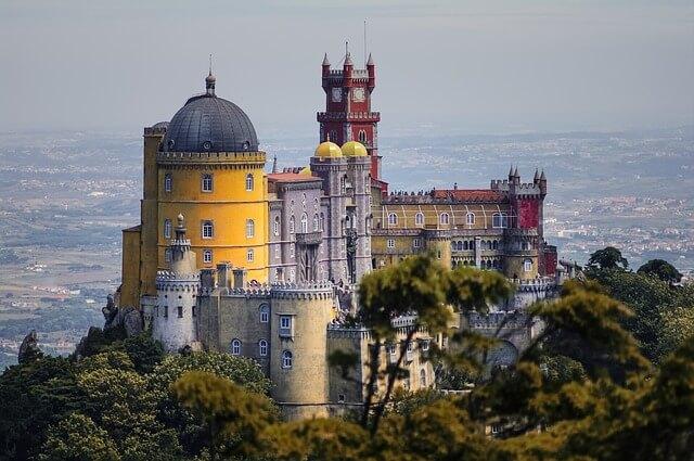 ویزای بازنشستگان پرتغال