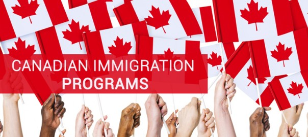 مهاجرت به کانادا از طریق نیروی متخصص