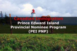 مهاجرت به کانادا از طریق کارآفرینی استان پرنس ادوارد