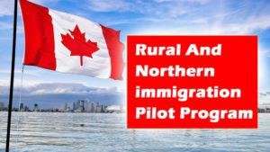 مهاجرت کانادا از طریق مهاجرت به استن های کوچک و شمالی کانادا
