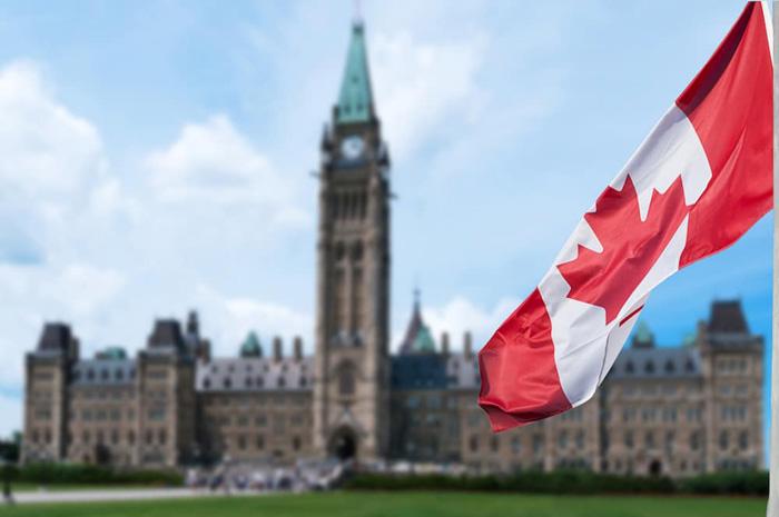 اقامت کاری کانادا