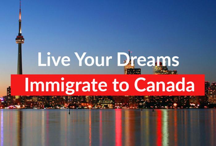 مهاجرت به کانادا از طریق خود اشتغالی