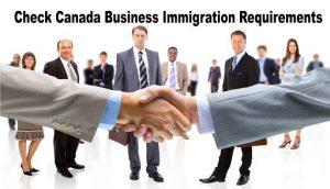 مهاجرت به کانادا از طریق خرید بیزینس