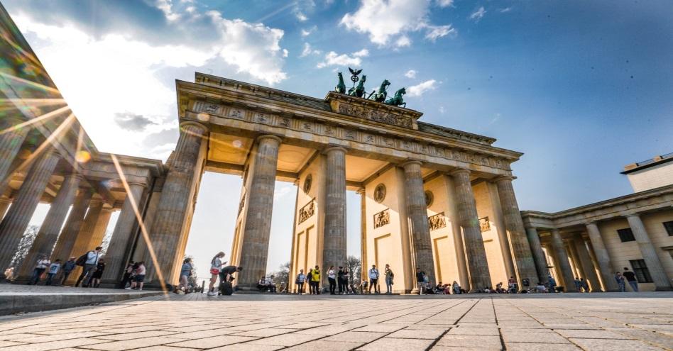 اقامت آلمان از راه ثبت شرکت