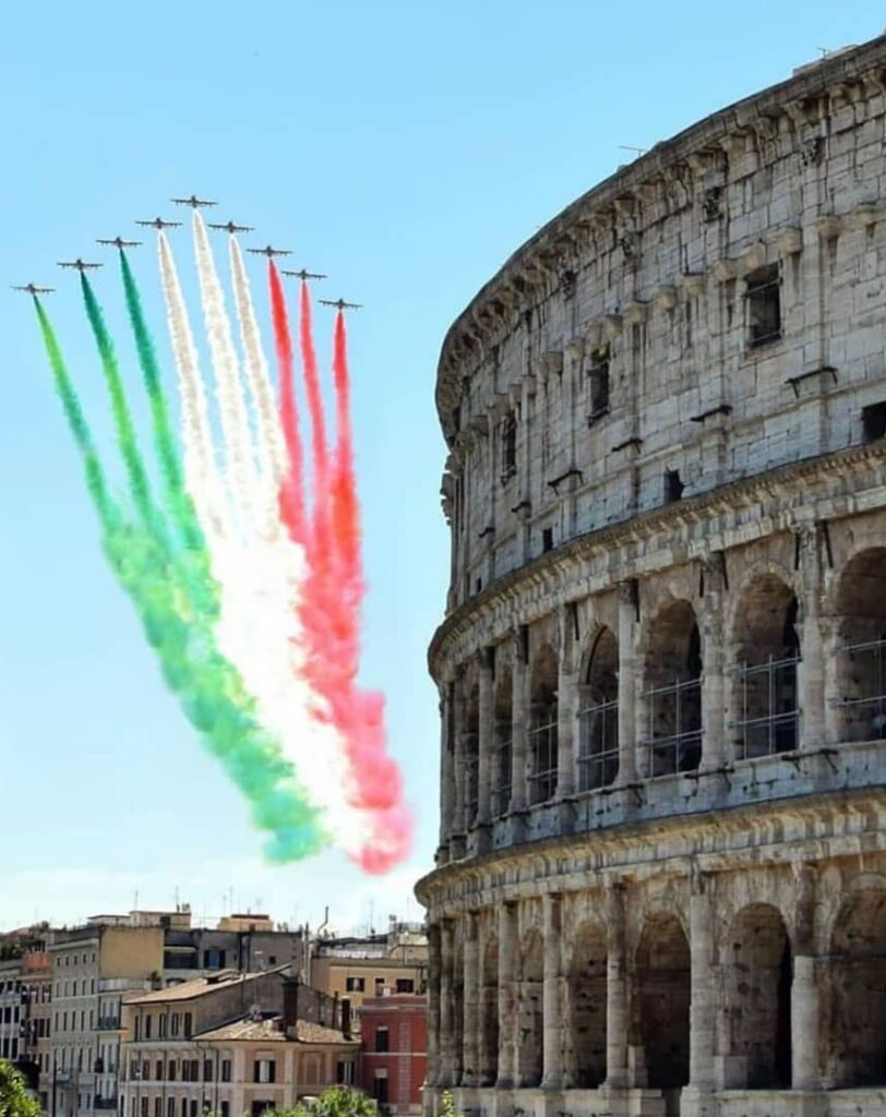 اقامت ایتالیا از راه تمکن مالی
