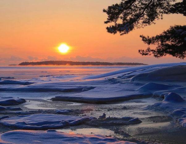 اقامت کشور فنلاند