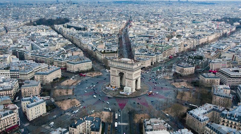 اقامت فرانسه از طریق خرید ملک