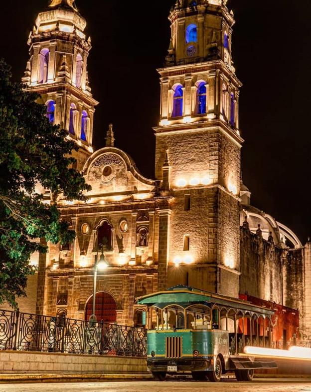 اقامت خودحمایتی مکزیک